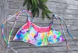 Top de bikinis  vicotoria secret nuevos