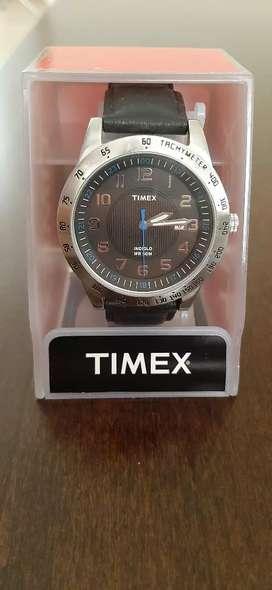 Relox TIMEX classic como nuevo