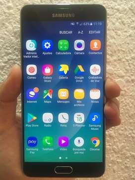 SAMSUNG A7 DUOS venta o cambio