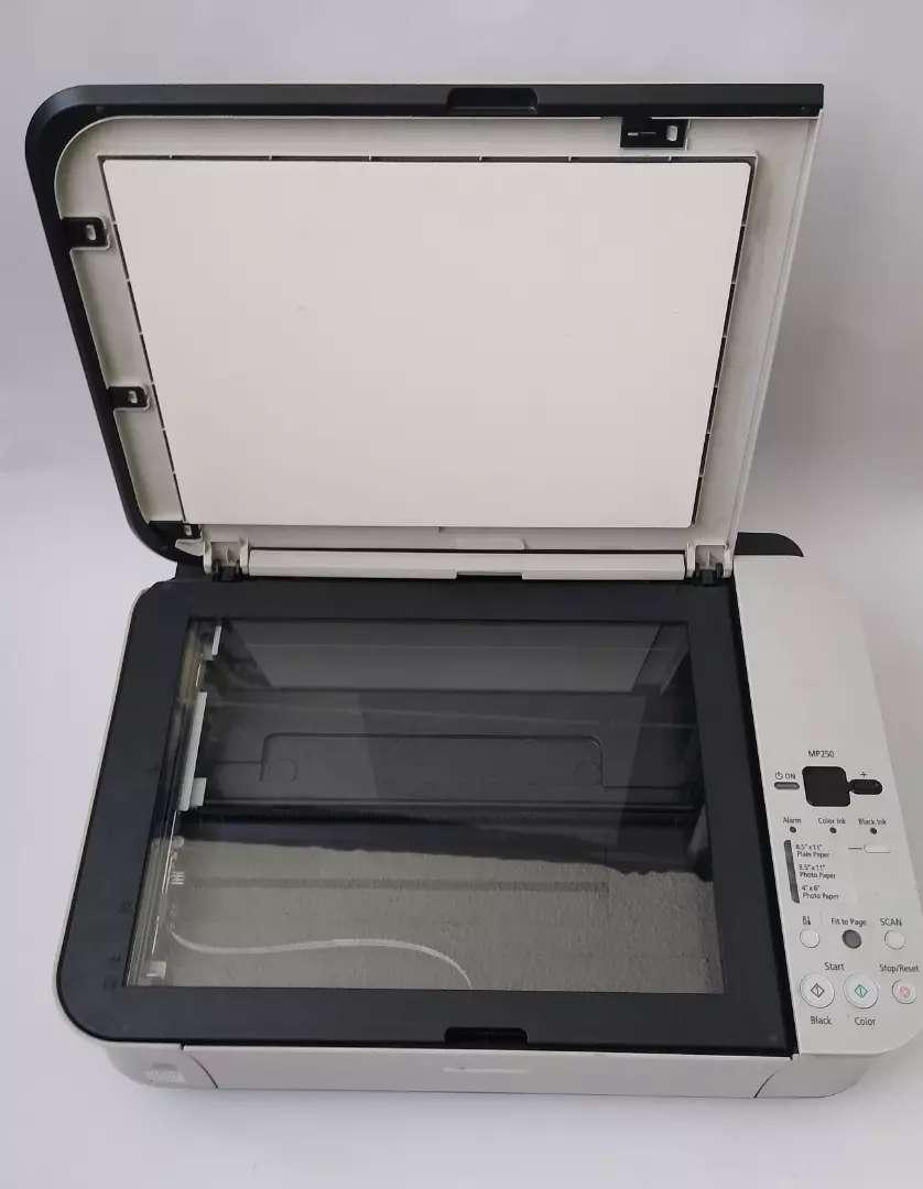 Impresora canom PIMAX  MP250 0