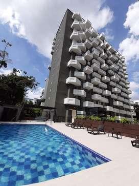 Venta Apartamento Piso9 Ambar Reserva estrenar