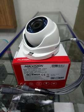 Liquidacion Camara 2 Mp 1080 P Hikvision
