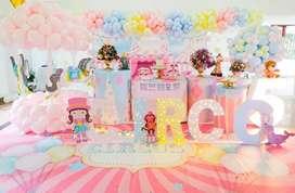 Decoraciones para eventos y regalos sorpresa