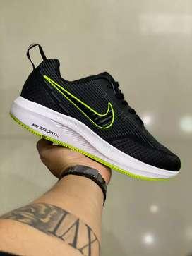 Tenis Nike Air Zoom x caballero