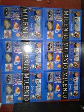 Espectaculares Enciclopedias