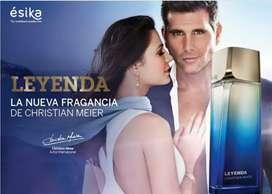 Perfume hombre Leyenda