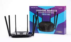 ROUTER Dual Band MIMO 3T 3R de 1900 MB
