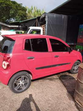 Picanto morning hermoso