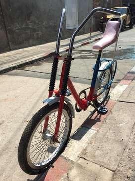 Bicicleta monareta