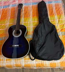 Guitarra Gran Española