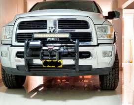 Venta Dodge RAM 2500 STL CREW CAB