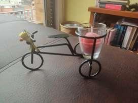 Recordatorios cualquier evento - bicicleta con vela