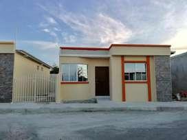 Casas de Estreno, Norte de Manta