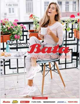 Zapatos de BATA