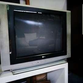 Se vende tv 29 pulgadas , marca LG