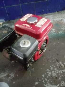 Motor beaber 6.5 gasolina