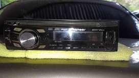 Radio Pioneer usb mp3