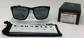 Gafas originales Oakley SLIVER XL polarizadas auténticas