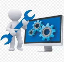 Reparación de Pc. Servicios Informáticos