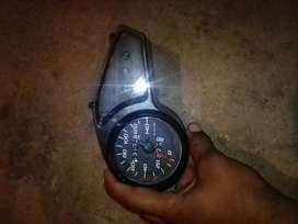 Vendo tacómetro de Xr 125