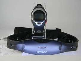 Monitor Cardiaco OMRON healthcare reloj hr100c