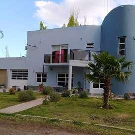 Vendo Hermosa propiedad Barrio Privado Plottier