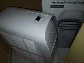 Aire acondicionado portátil Philco
