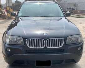 CAMIONETA BMW X3