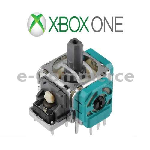 Joystick Palanca Control Mando Analogo Original Xbox One 0