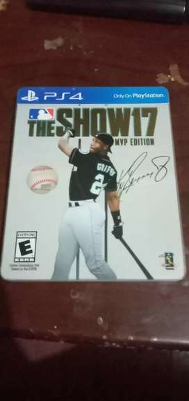 The Show 17 MVP Edition
