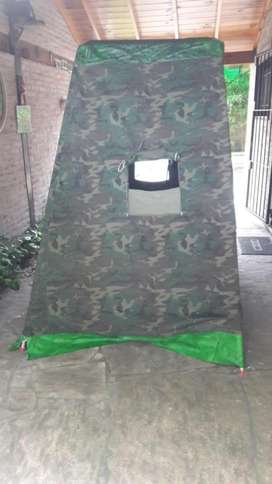 CARPA TIPO MANGRULLO PARA CAZA MAYOR,CAMPING
