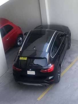 BMW X1 PAQUETE EXECTIVE EDITION - IMPECACLE