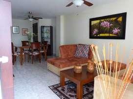 apartamento pereira- pinares ( 3 habitaciones)