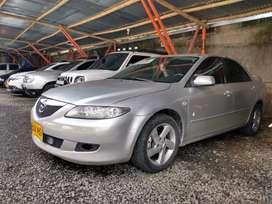 Mazda 6 m2005