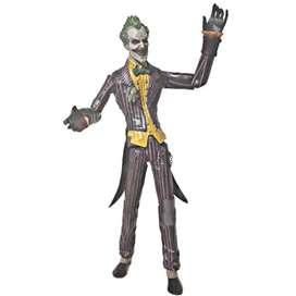 Figura Joker-guason Arkham Asylum
