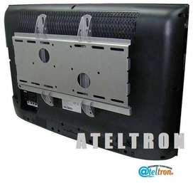 Bases soportes fijos tv led lcd 32- 60 garantizados todas las pantallas
