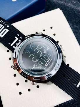 Reloj pulso lona