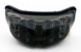 Stop para Yamaha FZ1000/FZ1/FZ1 Fazer con Direccionales