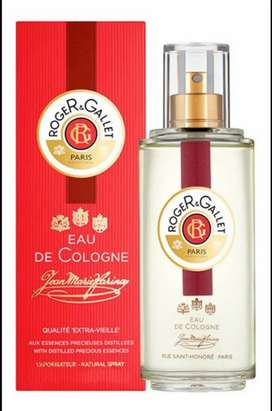 Perfume Roger Gallet Farina 100ml Unisex Eros