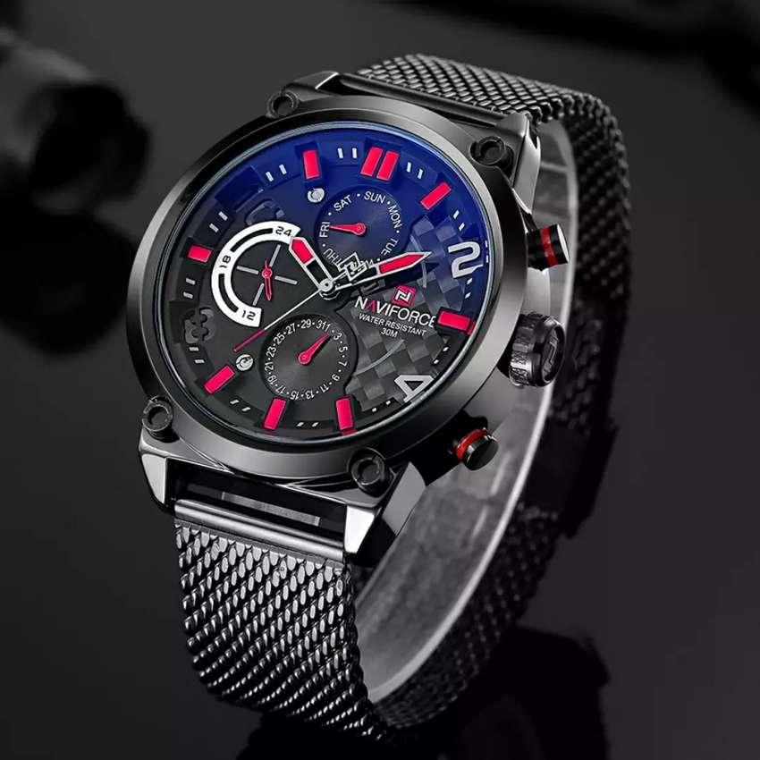 Relojes Naviforce Nuevos Modelos 0