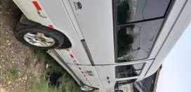 Buseta de 15 pasajeros