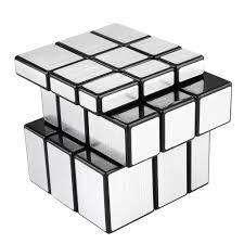Cubo mágico irregular