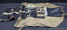 Military Protonex Dismounted Power Kit Model Spm-612/w Panel