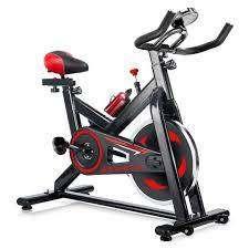 mantenimiento de spinning