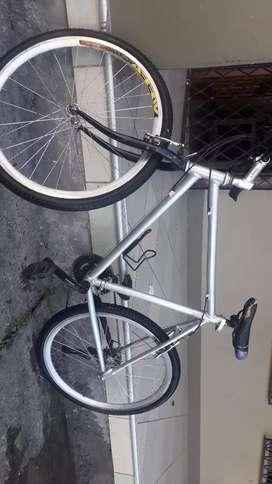 En venta bicicleta rin 26
