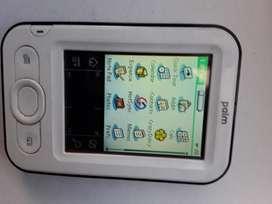 Palm Z22 Agenda Prograjas Juegos inventario pedidos y mas