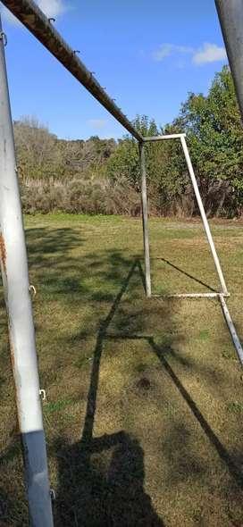 Arcos de fútbol 9