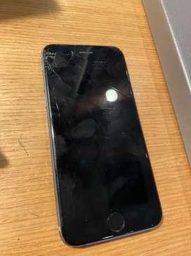 Iphone 6 del 2017