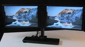 EVGA Interview Dual Monitor System (Usado)