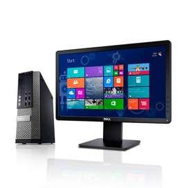PC Dell OptiPlex 380 Intel Core i3 HMDI